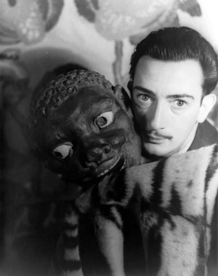 a biography of salvador felipe jacinto dali a great painter and an artist Salvador felipe jacinto dalí domènech was born may 11, 1904, in the catalonian town of figueres in northeastern spain  when american pop art painter james rosenquist was a struggling artist .