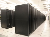 Datacenter - Hospedagem de sites