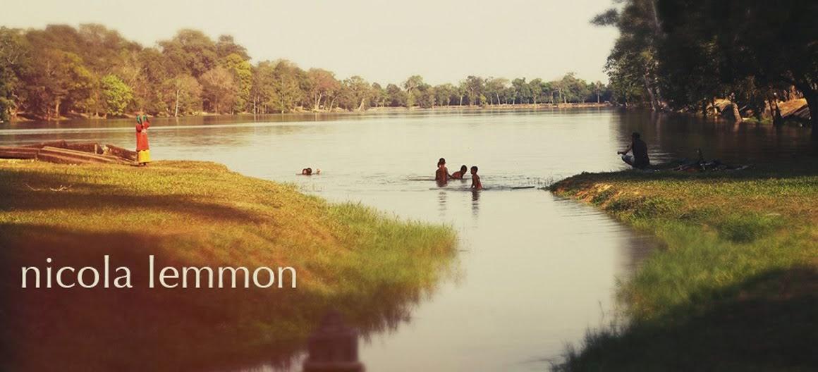 nicola lemmon