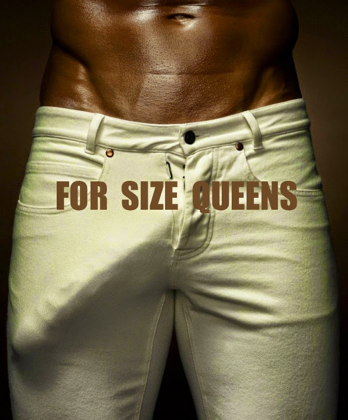 FOR SIZE QUEENS