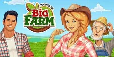 Jogo Goodgame Big Farm