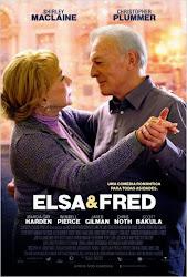 Elsa e Fred: Um Amor de Paixão
