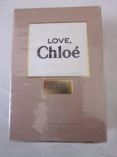Chloe love by Chloe, oohwangi.blogspot.com, Perfume Malaysia Online Shop
