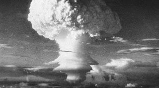 Inilah Penyesalan Pilot AS Yang Telah Menjatuhkan Bom Atom Di Jepang