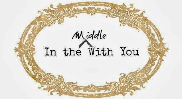 My {31 Days} October Project - A Celebration of Middle Age