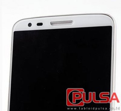 LG G3 Juga Akan Dibekali Pemindai Sidik Jari?