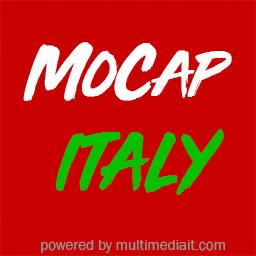 Mocap Italy