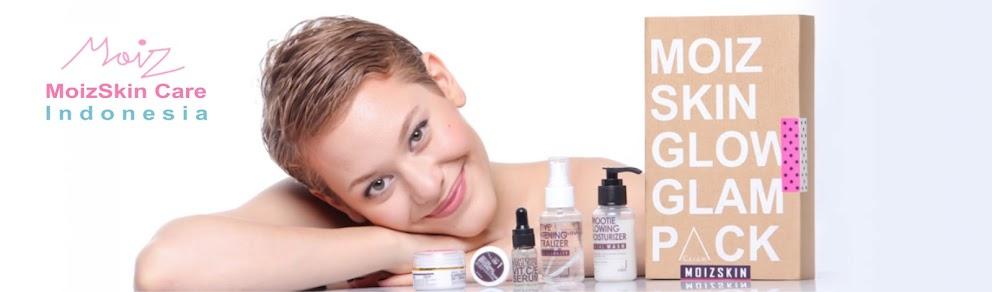 MoizSkin Care Indonesia Moiz Skin | Moizskin | Distributor Moizskin | Moizskin Cream in