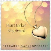 Heart Locket Award