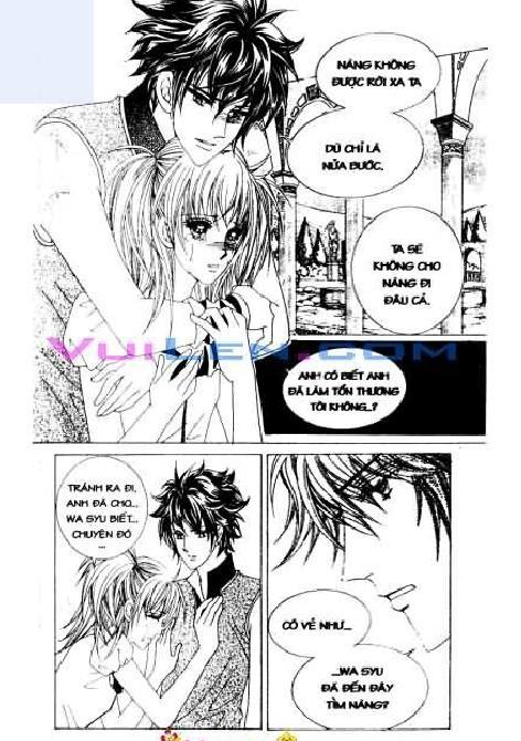 Công chúa của tôi Chapter 9 - Trang 97