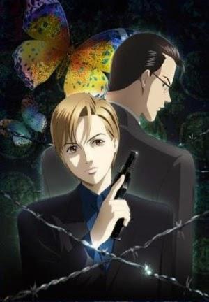 anime mirip pyscho pass