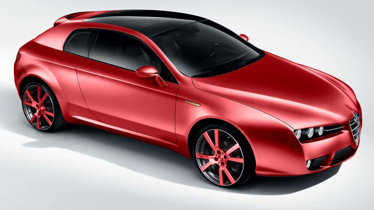 Wallpapers blog car wallpapers super model cars car ferrari alfa concept car vanachro Gallery