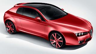 Alfa Concept Car