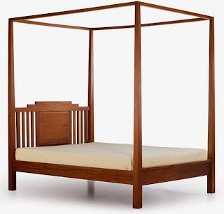 cama dosel, cama alta, cama decoracion
