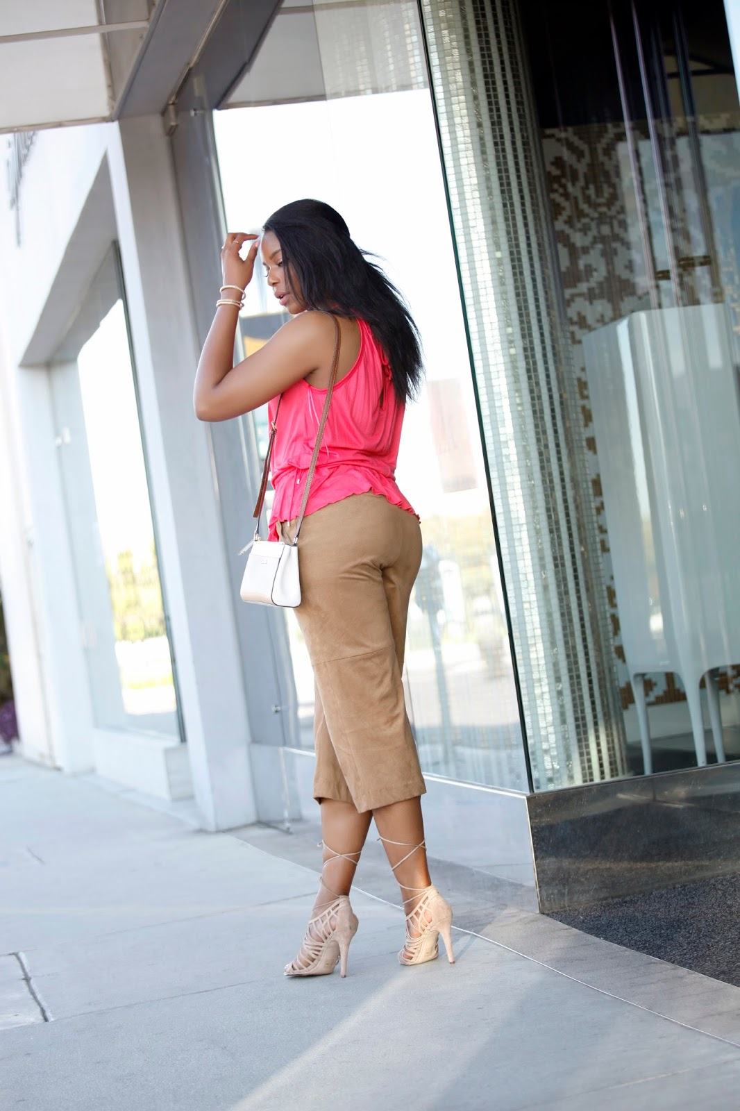 Dolce Vita, H&M, Suede, Nordstrom, Lace, Heels, Nude