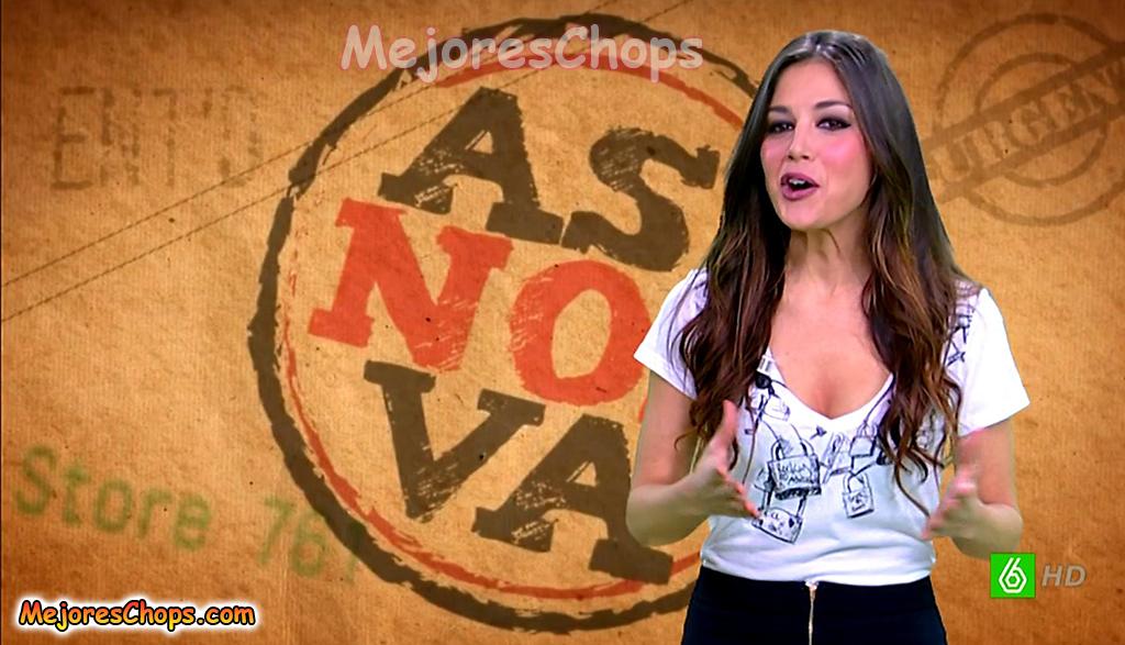 Marta Marquez Capturas De Famosas Anna Simon Hiba Abouk Maria