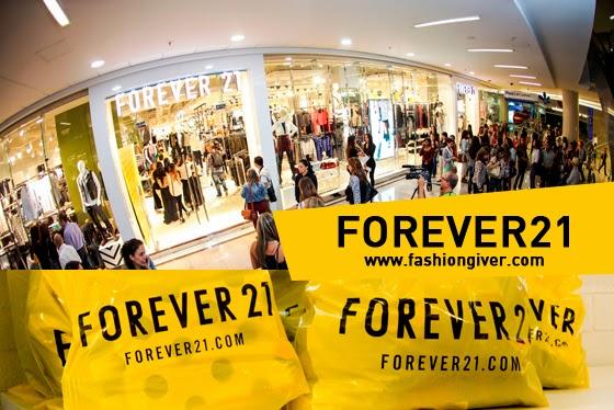 Forever 21 Medellin