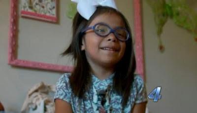 Gadis Kecil Ini Terkunci 2 Tahun Dalam Almari