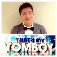 "Kier Trishia ""Kier"" Fortuno - That's My Tomboy ng Gen.Trias Cavite"