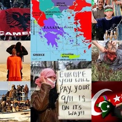"""Ο διεθνής """"έλεγχος για λάθρο"""" να γίνεται στο Τουρκικό έδαφος..."""