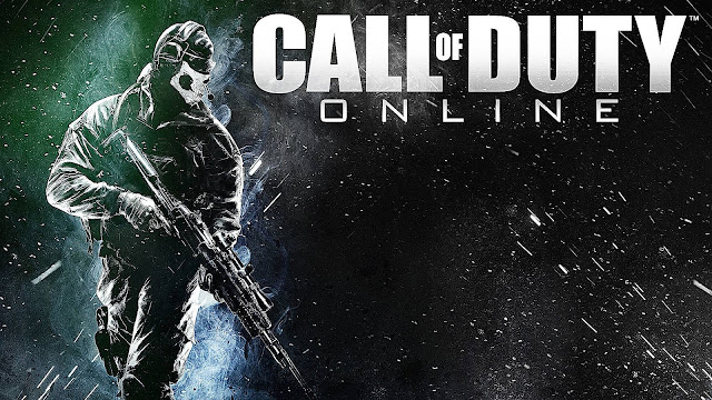 Call of Duty Online Game