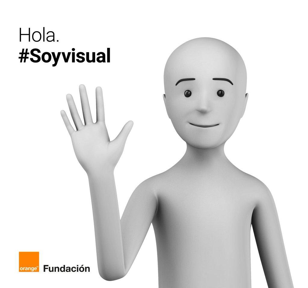 Uso imágenes y materiales de Soy Visual