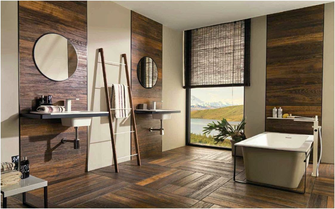 Celeiro do m vel novos revestimentos casas de banho for Ambientes casas modernas