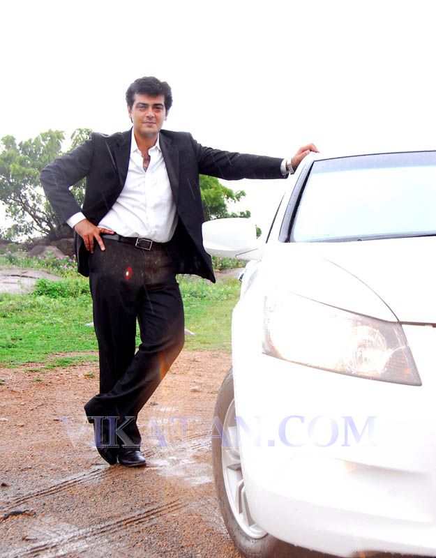Ajith Kumar's Exclusive Unseen Pictures 29