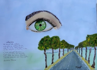 Il·lustració: Montserrat Lloret