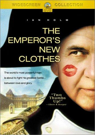 The Emperor's New Clothes - 2001