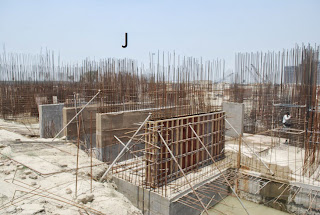 Amrapali Verona Heights :: Construction Update J