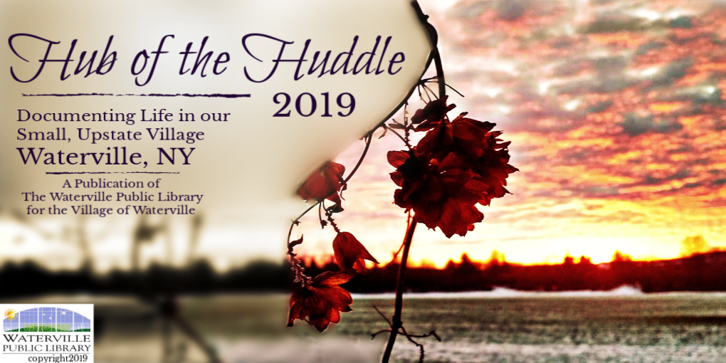 Hub of the Huddle 2019