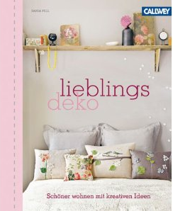 sch n eingerichtet wohnen buch kultur und lifestyle rezension lieblingsdeko sch ner wohnen. Black Bedroom Furniture Sets. Home Design Ideas