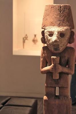Chimu Idol - Imperial Epoch