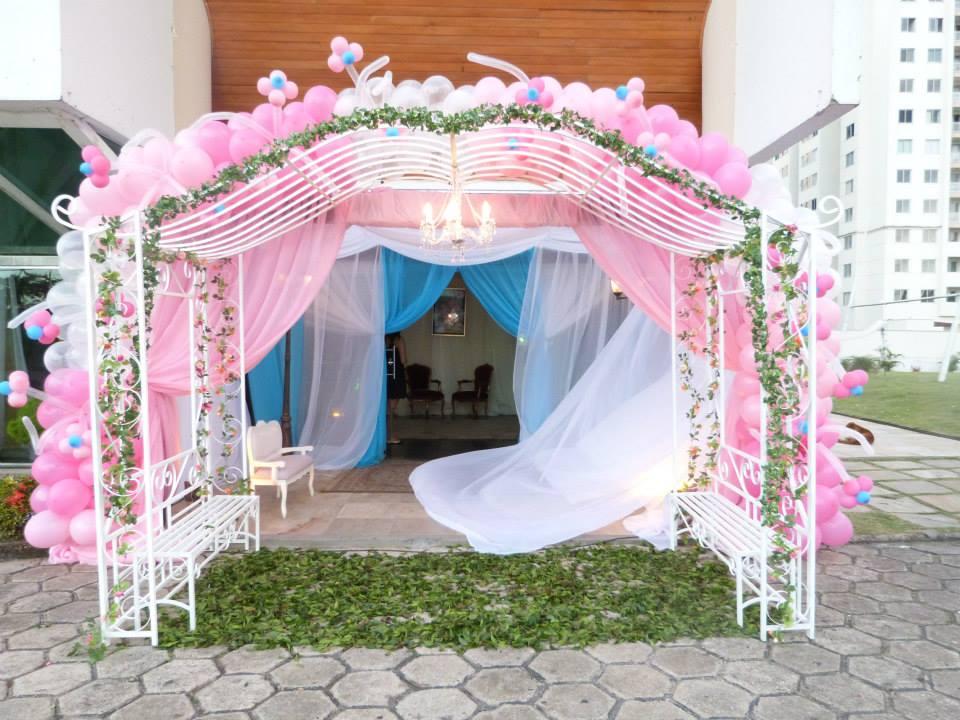 festa jardim da princesa : festa jardim da princesa:Ray Festas: PRINCESA NO JARDIM