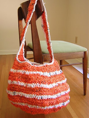 Cool and Creative Ways To Reuse Plastic Bags (45) 16