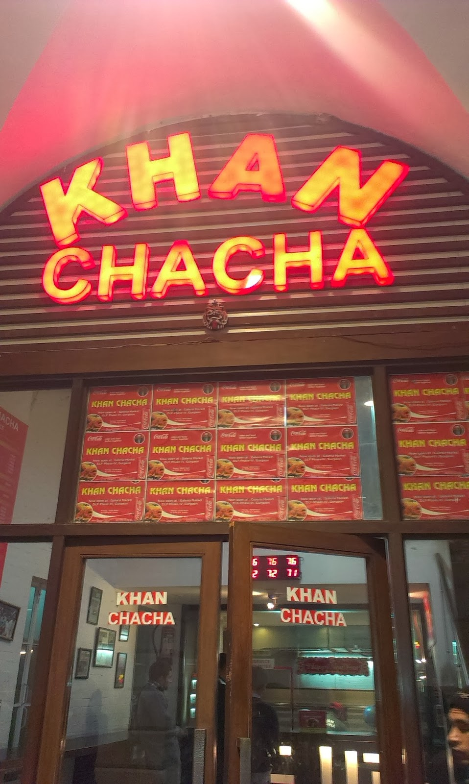 Image result for khan chacha cp