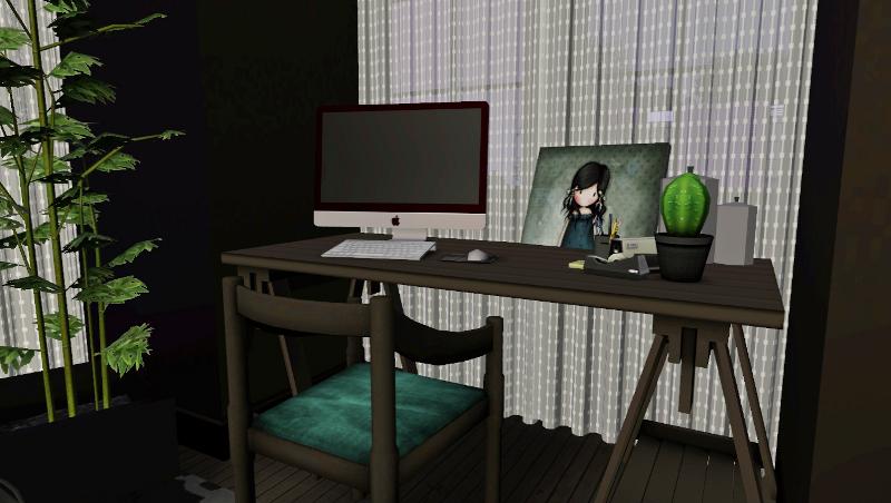 Maisons de Ziva Screenshot-5591