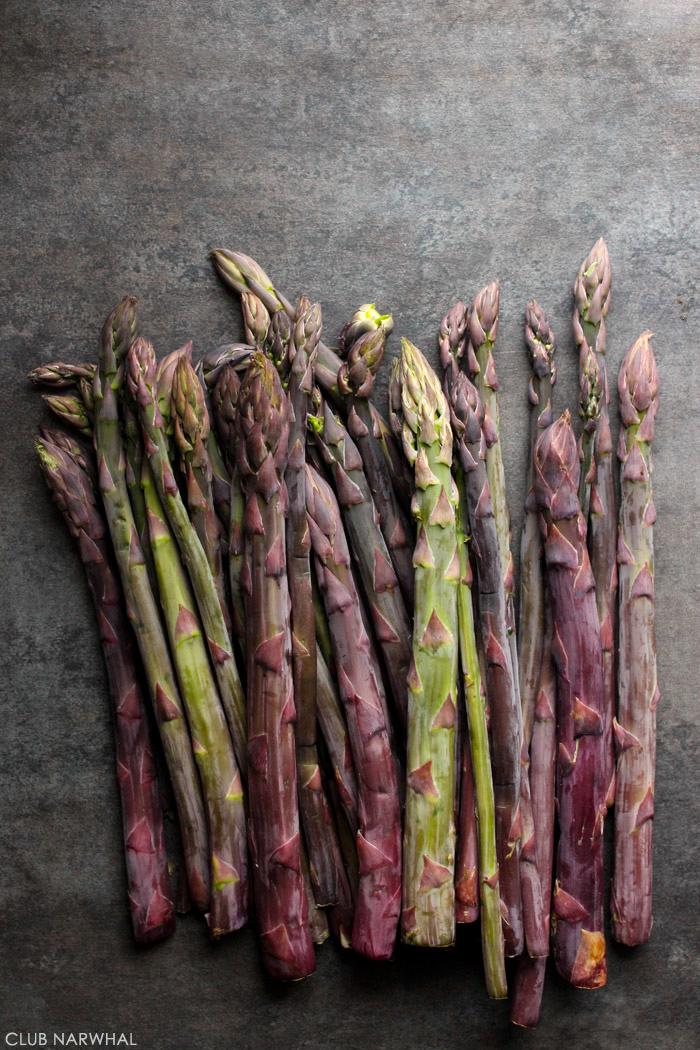 Asparagus | Club Narwhal