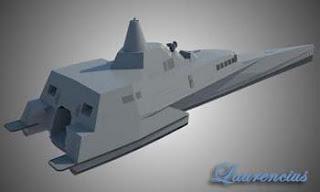 KRI-Klewang-Kapal-Perang-Siluman-TNI