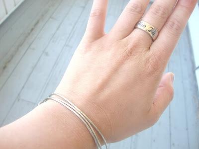 Bangles and Ring