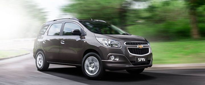 Chevrolet Philippines readies you for more with the new Chevrolet