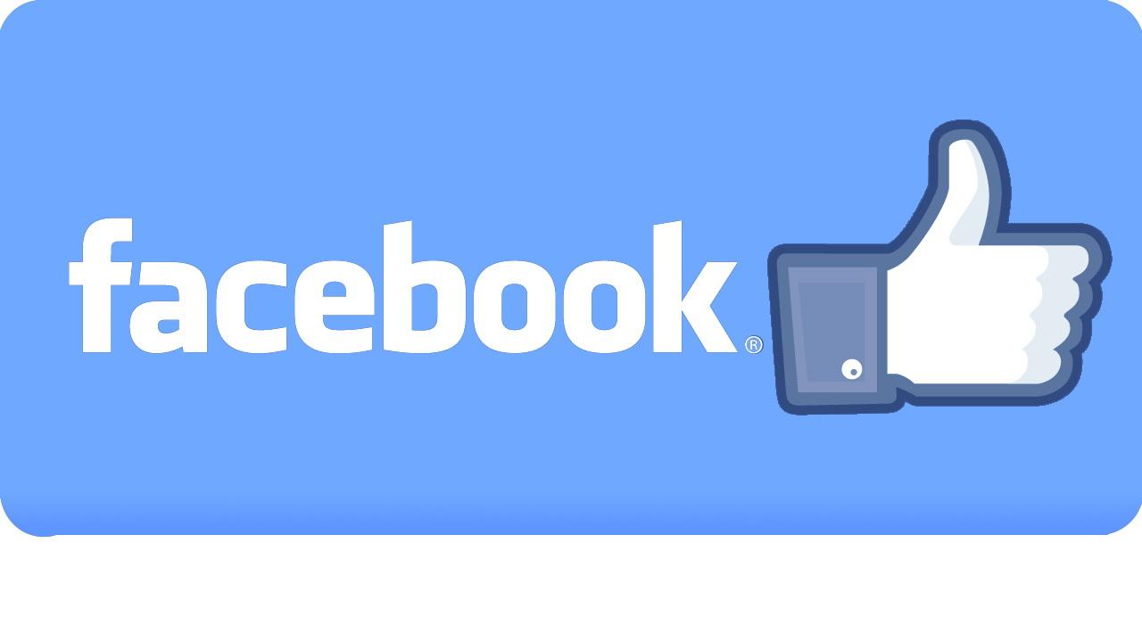 Facebook biblioteki