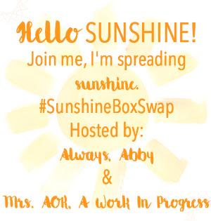 #sunshineboxswap