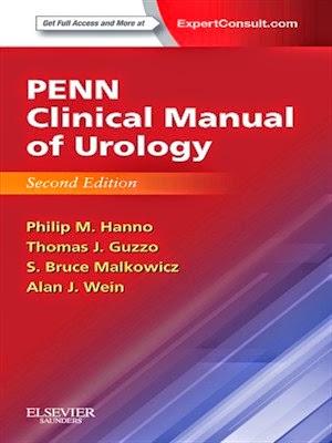Penn Hướng dẫn lâm sàng Niệu khoa 2e