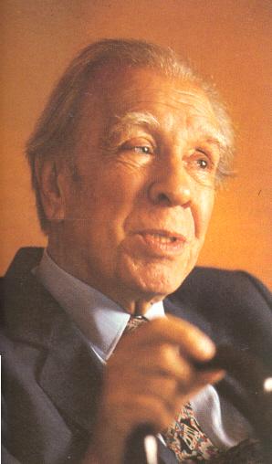Jorge Luis Borges. Jorge Francisco Isidoro Luis