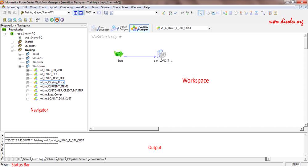 user interface designer resume