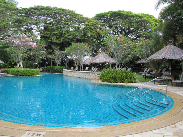 Best resorts in Malaysia, best seaside accommodation, best hotels in Malaysia