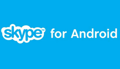 Skype for Android with Photo & Video Sharing available for download