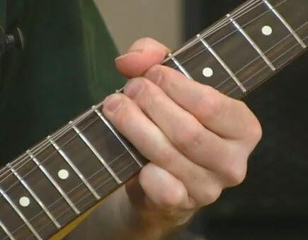 bending doble nota
